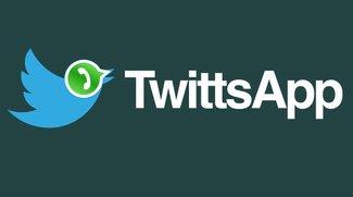 WhatsApp vs. Twitter: Konkurrent a la TwittsApp in Planung? (Gerücht)