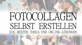 Collage erstellen: Die besten Tools und Online-Lösungen auf einen Blick