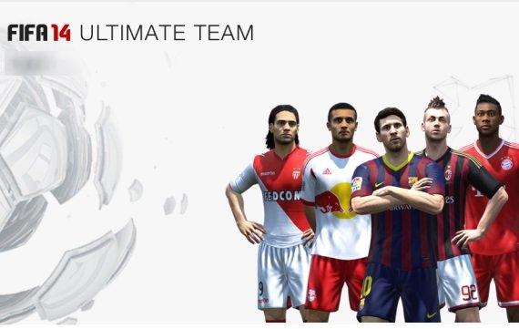 FIFA 14 Ultimate Team: Account gehackt -  So kann man sich schützen