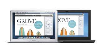 iWork für OS X: Updates bringen anpassbare Symbolleisten