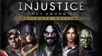 The Pressure No.05: Injustice Ultimate Edition bestätigt, Killer Instinct Dojo