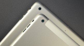 Das iPad mini 2 könnte dicker und breiter werden