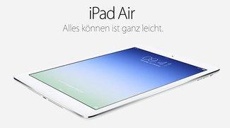 iPad Air auf dem MWC als bestes Tablet ausgezeichnet