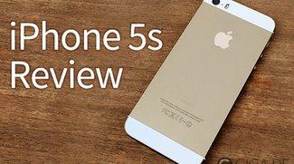 iPhone 5s Review: Mit 64-Bit und Touch ID in die Zukunft