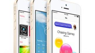 iPhone 5s: App-Abstürze häufiger als bei iPhone 5/5c