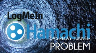 LogMeIn Hamachi: Relay Tunnel-Problem beheben - So geht's