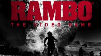 Rambo The Video Game: Auf Anfang 2014 verschoben