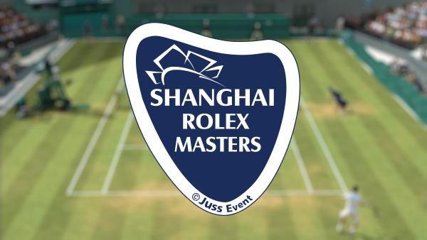 Tennis Live-Stream: ATP World-Tour in Shanghai online und im TV