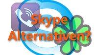 Die 5 besten Skype-Alternativen für PC und Handy