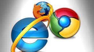 Standard-Browser festlegen: Vom Internet Explorer zu Firefox oder Chrome