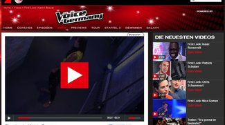 The Voice Of Germany 2013: Live-Stream - Finale online sehen