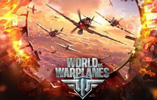 World of Warplanes: Update 1.1 veröffentlicht