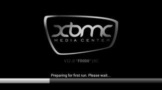 XBMC für Android: Installieren und einrichten des Media Centers