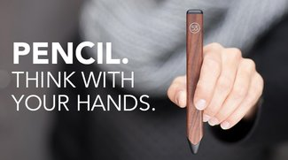 FiftyThree Pencil: App-Schmiede präsentiert den ultimativen iPad-Stylus