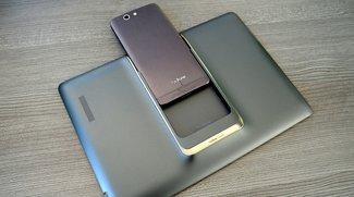 ASUS PadFone Infinity Lite: Mittelklasse-Kombo aus Smartphone und Tablet offiziell vorgestellt