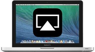 AirPlay am Mac nutzen – so geht's