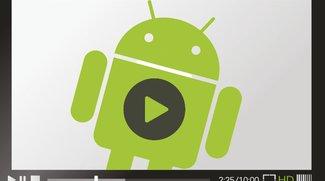 Die 6 besten Video Player für Android