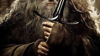 Neuer Hobbit-Trailer: Drei Minuten HD-Vorfreude auf Smaugs Einöde