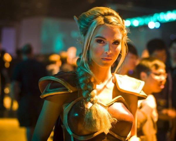 BlizzCon 2013: Alle Spiele, Livestreams, Termine und unsere Wunschliste