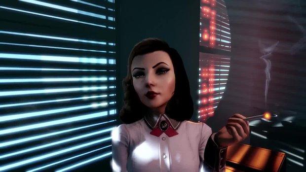 BioShock Infinite: Seebestattung Episode 2 soll 5-6 Stunden lang sein