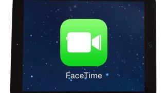 Testbilder: FaceTime-Kamera von iPad Air und iPad 2 im Vergleich