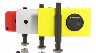 Smartphone-Ständer Glif in einer universellen Neuauflage