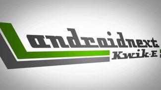 androidnext Kwik-E: Die News des Tages in der Videoübersicht
