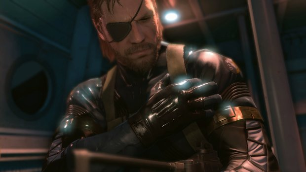 Metal Gear Solid 5 - Ground Zeroes: In Japan geschnitten