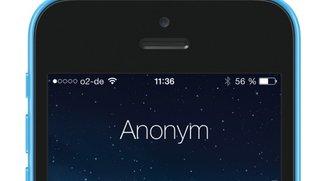 iPhone: Eigene Rufnummer unterdrücken, so geht's