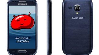 Galaxy S3: Android 4.3 Firmware aufgetaucht