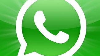 Whatsapp auf iPod touch installieren
