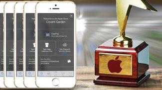 Welcher Apple-Store verkauft die meisten iPhones?