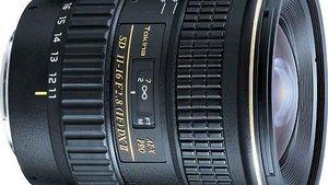 Tokina AT-X 11-16mm f/2.8 Type-II