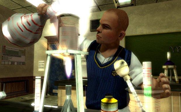 Rockstar: Fortsetzung von Bully bereits in Arbeit?