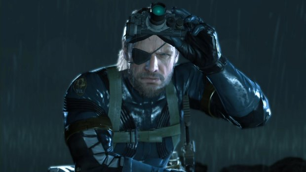 Metal Gear Solid 5 - Ground Zeroes: 1080p auf PS4, 720p auf Xbox One