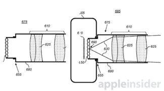 Patent: Lytro-ähnliches Kamerasystem für das iPhone
