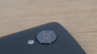 Nexus 5: Verbesserungen der Kamera mit Android 4.4.1