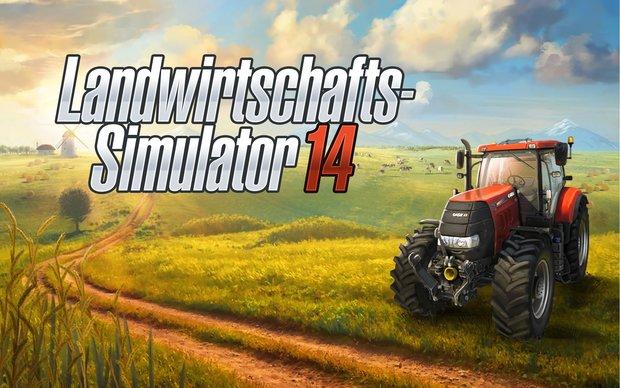 Landwirtschafts-Simulator 14: Agrikultur-Gassenhauer im Play Store eingehäckselt
