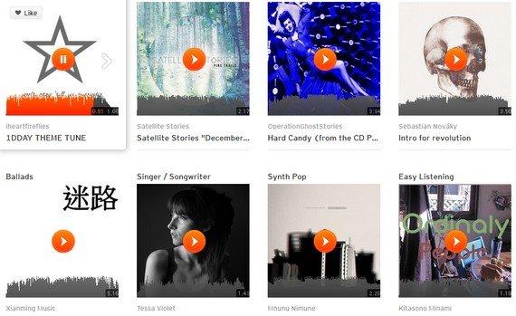 Musik kostenlos hören: Die 8 besten legalen Streaming-Seiten