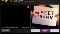 Top 4 Omegle-Alternativen: Die besten Webcam-Chats