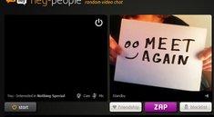 Top 5 Omegle-Alternativen: Die besten Webcam-Chats