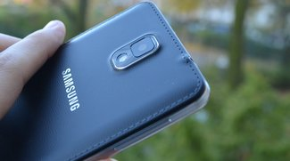 Samsung Galaxy Note 3: Android 5.0 Lollipop-Update in Deutschland gestartet [Download, Update]