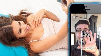 Selfie mit dem iPhone: Apps und Tipps für Selbstporträts