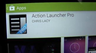 Action Launcher Pro: Der vielleicht beste Launcher auf dem Markt