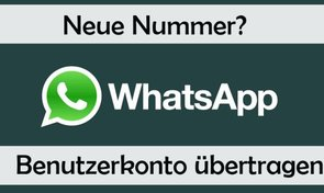 WhatsApp: Neue...