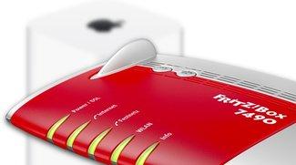 Alternativen für Apple AirPort Extreme: 802.11ac-WLAN-Router von AVM, Linksys und Co (Teil 2)