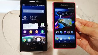Sony Xperia Z1s: Launch am 3. Januar in China?