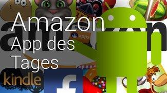 Amazon App-Shop: Match-3-Aufbauspiel Heroes of Kalevala heute kostenlos