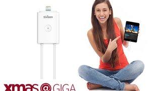 3 x DVB-T-Sticks: Pico 2 für iPhone & iPad im Adventskalender gewinnen