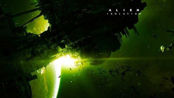 Alien – Isolation: Erste Bilder zum nächsten Alien-Spiel geleaked